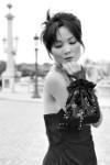 Accessoires Délices de noirs de la styliste créatrice Maïté Pillot