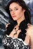 Bustier Zoa corset Rosie